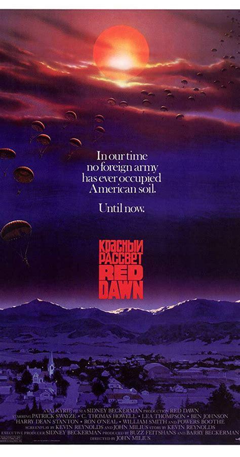 Red Dawn  1984    IMDb