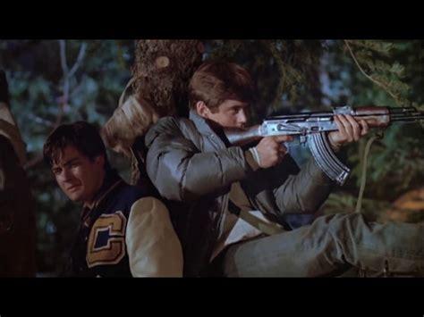 Red Dawn  1984    Movie Trailer   YouTube