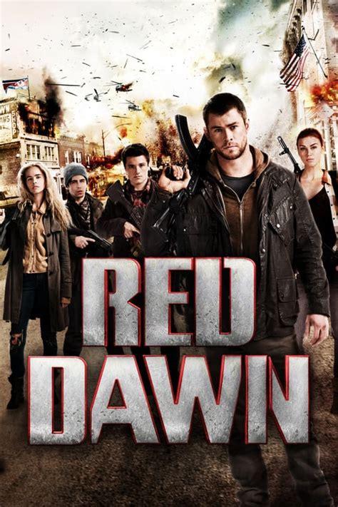 Red Dawn  2012  — The Movie Database  TMDb