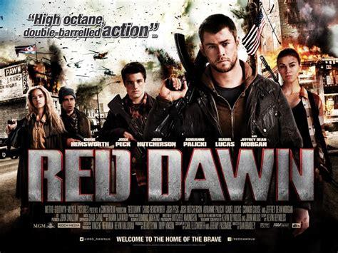 Red Dawn DVD Release Date | Redbox, Netflix, iTunes, Amazon