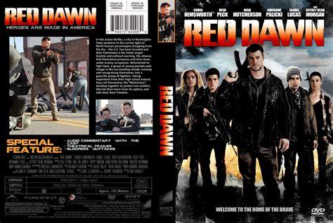 Red Dawn   Movie DVD Custom Covers   Red Dawn 2012 ...
