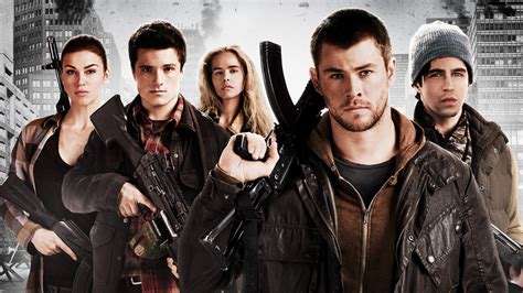 Red Dawn | Movie fanart | fanart.tv