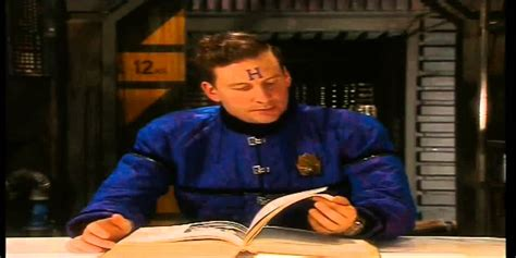 Red Dwarf season 9