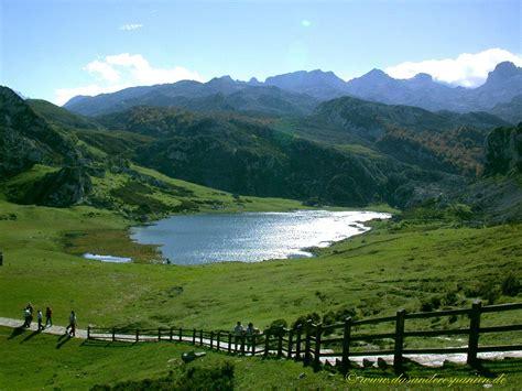 Red Geográfica 2: Paisajes naturales España