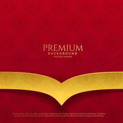 Red Gold Background Vectors, Photos and PSD files   Free ...