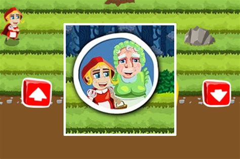 Red Riding Hood Run: Jugar Gratis   Juegos Online
