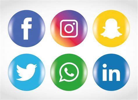 Red social símbolo   Descargar Iconos gratis