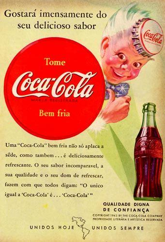 .Redação Publicitária.: Comparações: Coca Cola.