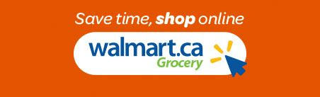 Redeem Codes and Save on Grocery Order | Walmart Canada