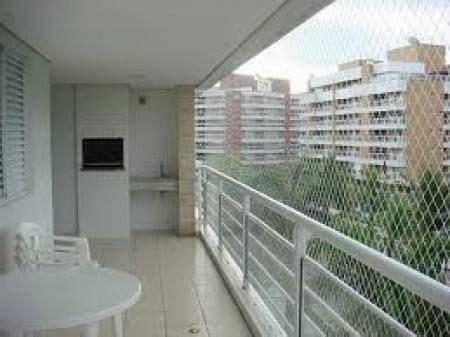 Redes proteccion Montevideo, Balcones, Colocacion ...