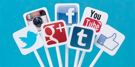 Redes Sociales: Concepto, Tipos, Evolución y Aspectos ...