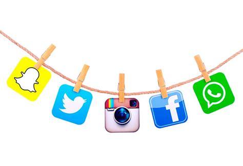 Redes sociales   ¿Estamos al tanto de las novedades?