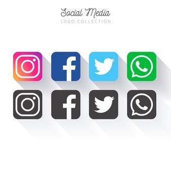 Redes Sociales   Fotos y Vectores gratis