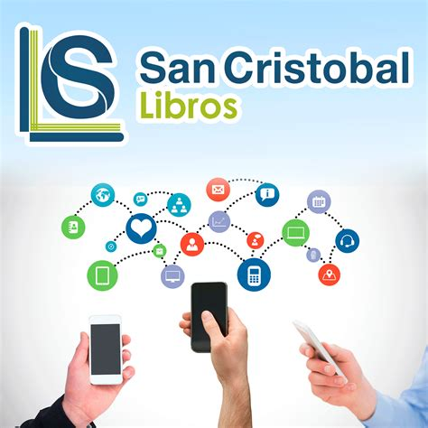 Redes Sociales. San Cristobal Libros SAC. Derechos Reservados