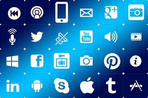 Redes Sociales. Tendencias 2018   Blog Infocomputer