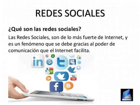 Redes sociales Top 10