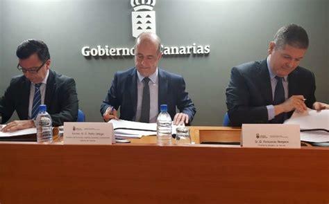Redexis destina 480 millones al gas ciudad en Canarias