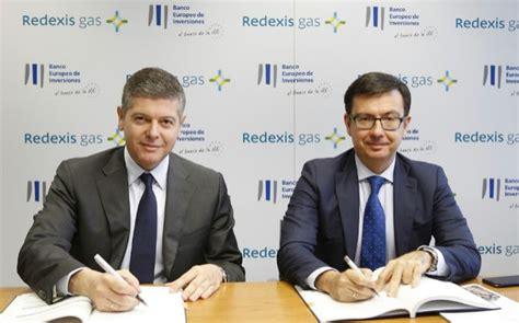 Redexis Gas recibe 160 millones del BEI para expandir el ...