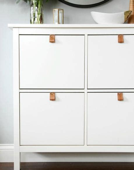 Rediseñando el Zapatero HEMNES de IKEA   Paperblog