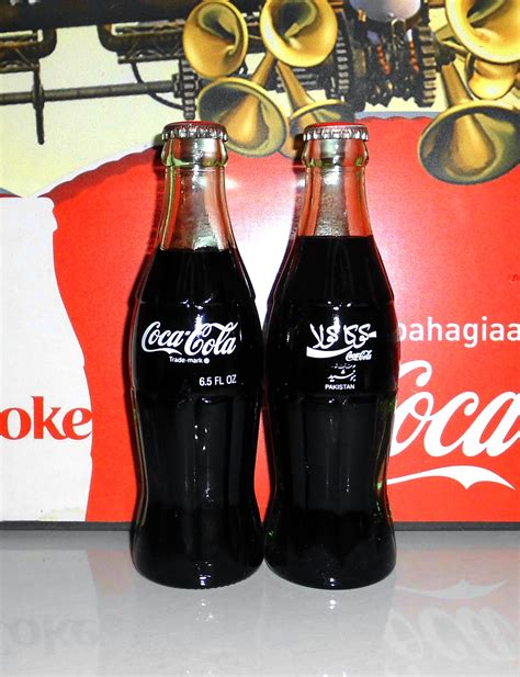 Redlabels Heritage: Coca Cola International Language ...