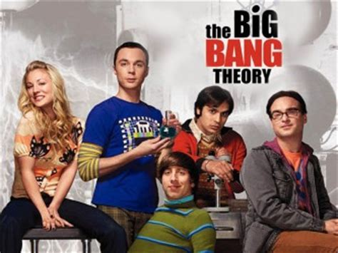 Reducing TV Consumption Part 2: Adios to The Big Bang ...
