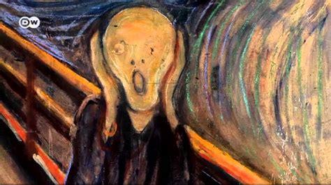 Reencuentro con obras maestras  02 : Edvard Munch   El ...