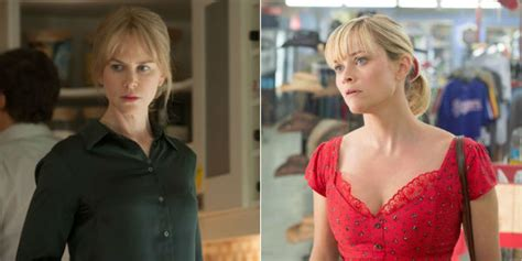 Reese Witherspoon And Nicole Kidman Are Heading To HBO For ...