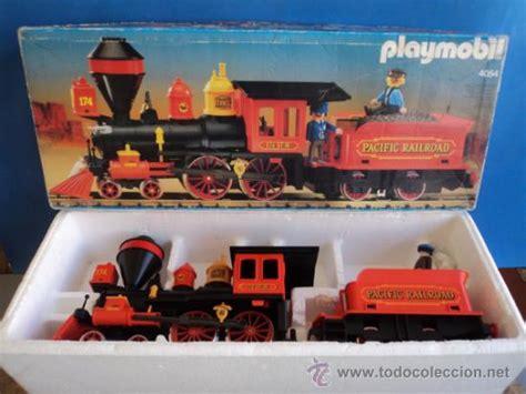 ref 4054 de playmobil,tren del oeste / lgb   Comprar ...