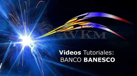 Referencia bancaria   Banco Banesco   YouTube