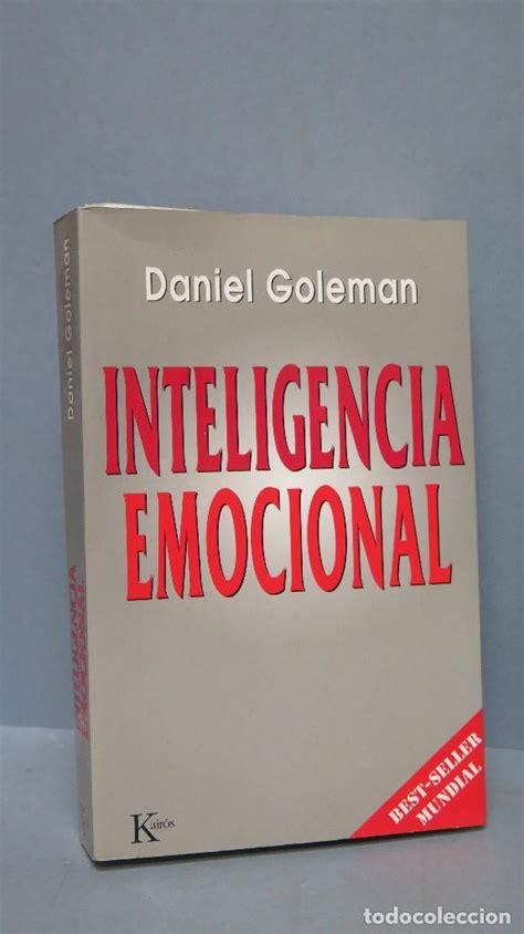 Referencia Bibliografica Del Libro Inteligencia Emocional ...