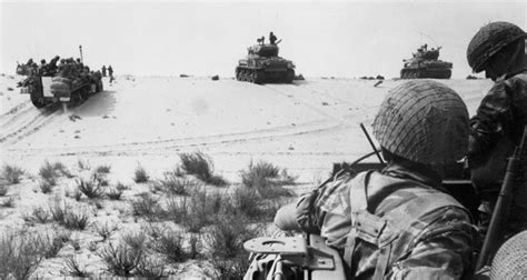 Reflecting on Arab Israeli conflict 50 years after the Six ...