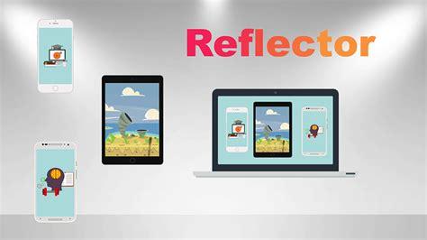 Reflector 3   La forma fácil de duplicar la pantalla del ...