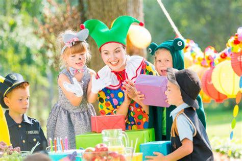 Reflexión sobre las fiestas de cumpleaños infantiles de ...