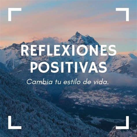 Reflexiones Positivas   Aplicación Gratuita para descargar