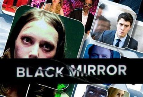 Reflexiones sobre la serie Black Mirror   SERIEMANIAC ...