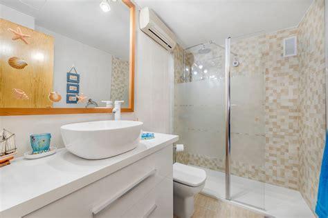 Reforma de baño · LEROY MERLIN