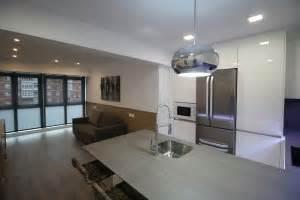 Reforma del apartamento en San Lorenzo   Reformas de ...