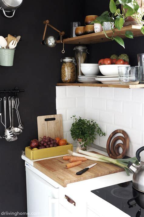 Reformar la cocina sin obras I. Nuestra pequeña cocina ...