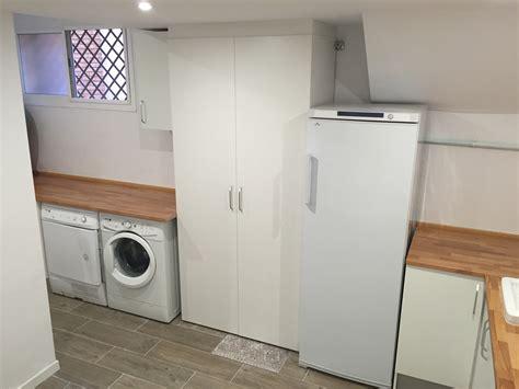 Reformar un trastero en un lavadero   Leroy Merlin