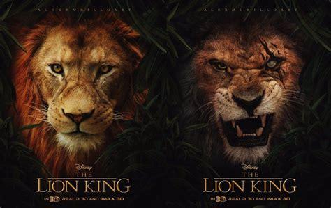 Regarder Le Roi Lion  2019  Film complet en ligne gratuit ...