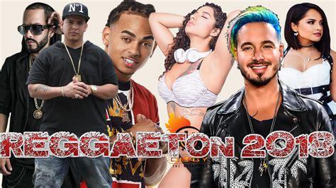 Reggaeton 2018   Reggaeton Mix 2018 Ozuna,Daddy Yankee ...