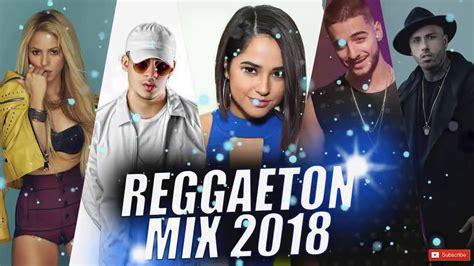 Reggaeton 2019 Lo Mas Nuevo Estrenos Reggaeton 2019 ...