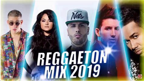 Reggaeton 2019/ OS MAIS OUVIDOS DO MOMENTO /21/05/19 ...