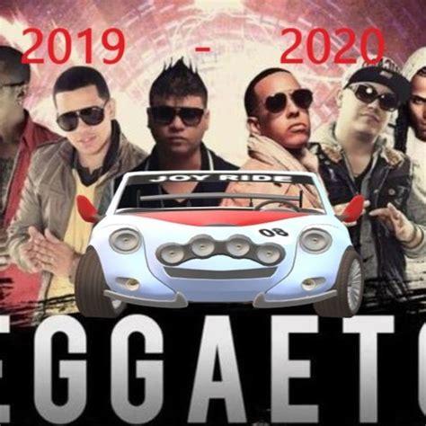 Reggaeton Mix 2019   2020 Luis Fonsi, Maluma, Ozuna ...