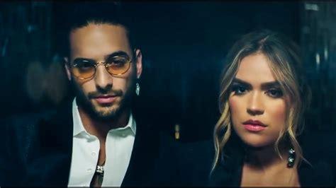Reggaeton Mix 2019   Lo Mas Nuevas Canciones   Latin Pop ...