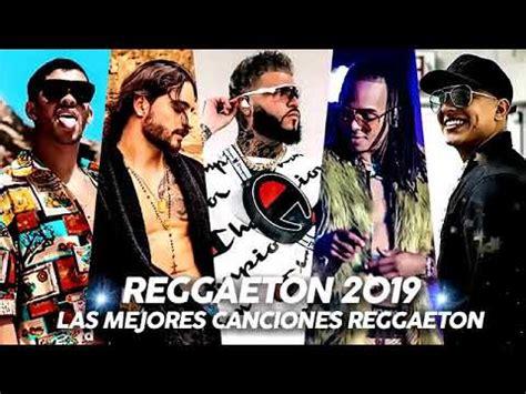 Reggaeton Mix 2019   Luis Fonsi, Maluma, Ozuna, Yandel ...