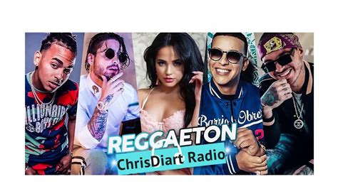 Reggaeton Mix 2020   Lo Mas Escuchado Reggaeton 2020 ...