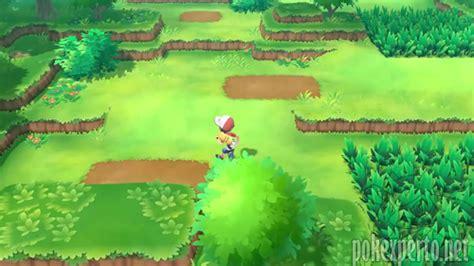 Región de Kanto   Pokémon Let s GO Pikachu Eevee   Pokéxperto