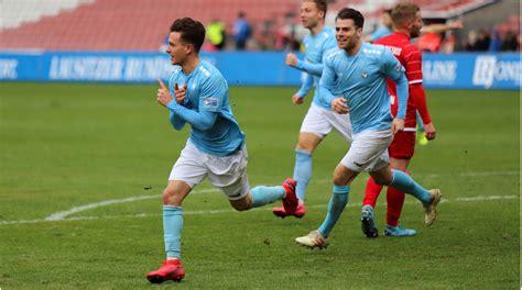 Regionalliga Nordost: Falcao verdoppelt Marktwert – Minus ...