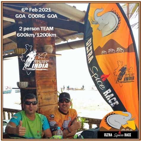 register for the ultra spice race 2021 2 person relay team